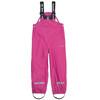 Kamik Muddy - Pantalones de Trekking Niños - rosa